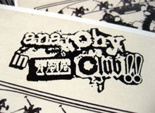 ANARCHY IN THE CLUB 2006/2007