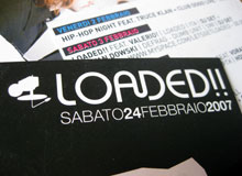 LOADED!! 2006/2007
