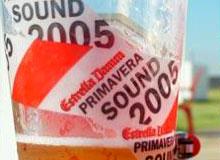 PRIMAVERA SOUND 2005